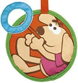 Palestrina neonato Bubble Gym Chicco dentizione